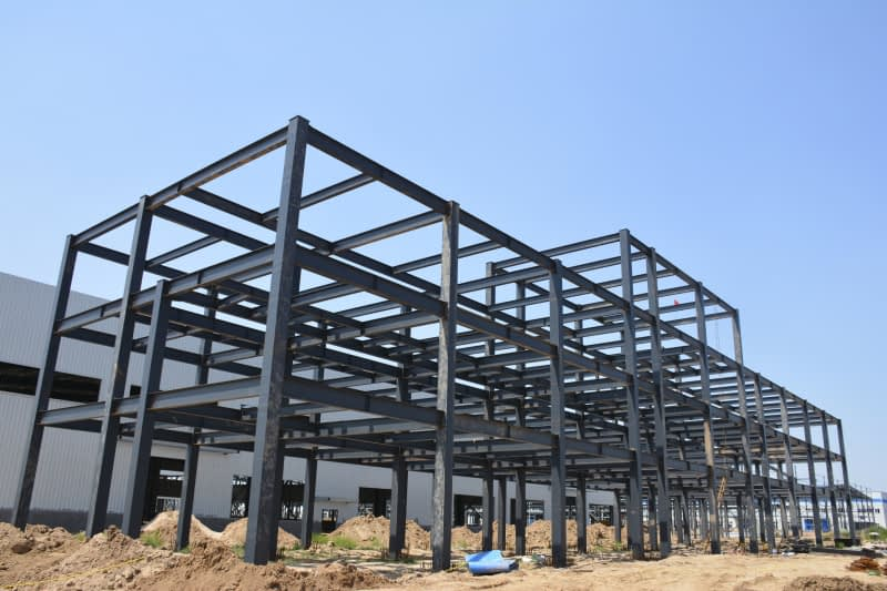 fabrication construction